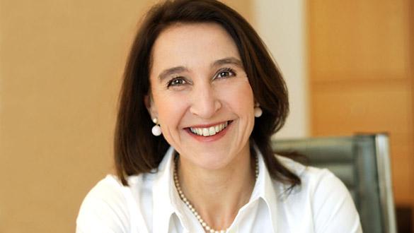 Dr. Marie Alice Lersch